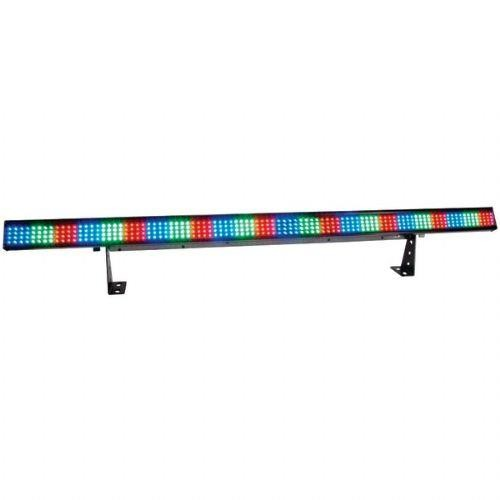 CHAUVET DJ COLORstrip LED Linear Wash Light w/Built-In Automated and Sound Active Programs