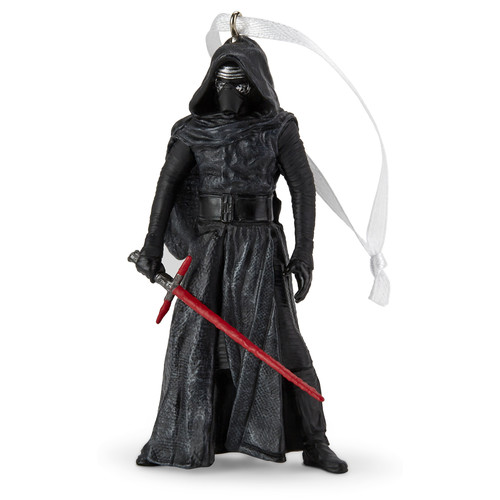 Star Wars Kylo Ren Christmas Ornament
