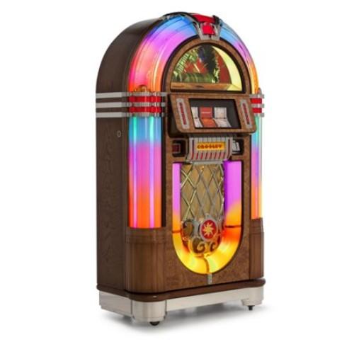 Crosley Slimline Jukebox
