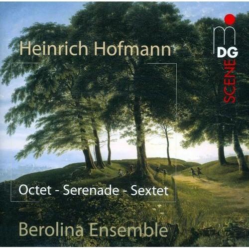 Octet Op. 80 / Serenade Op. 65 - CD