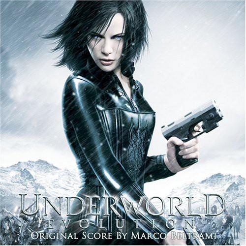 Underworld: Evolution [Original Score] [CD]