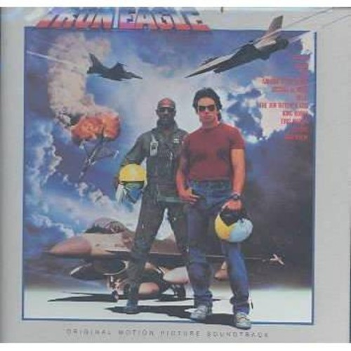 Various - Iron eagle (Ost) (CD)