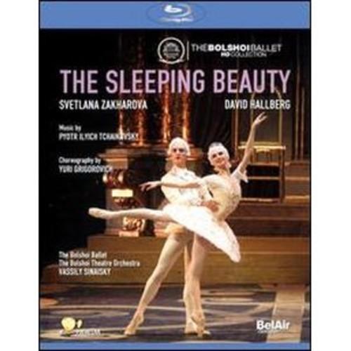 Sleeping Beauty [Blu-ray] COLOR/WSE DHMA/2