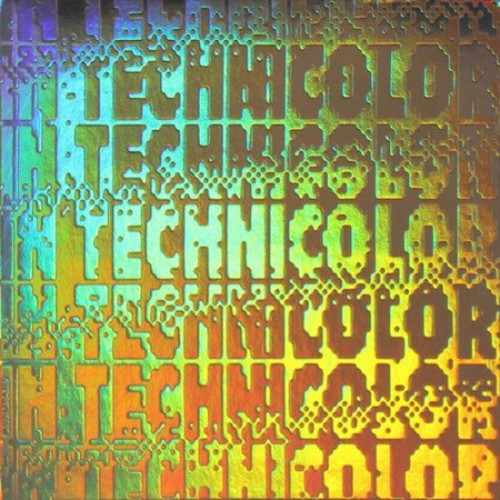 In Technicolor [CD]