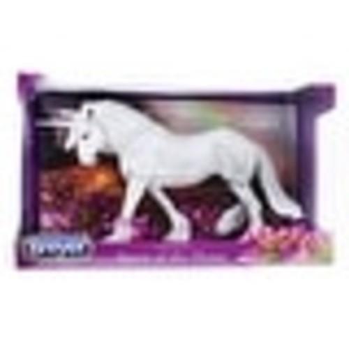 Breyer 1:9 Traditional Series Model Horse: Xavier Mystical Unicorn