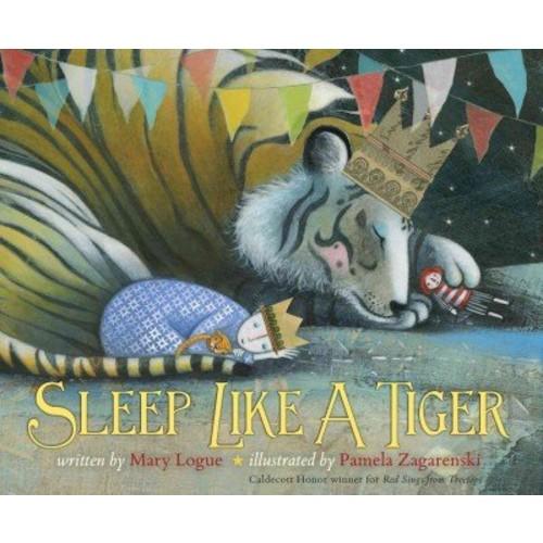 Sleep Like A Tiger Sleep Like A Tiger