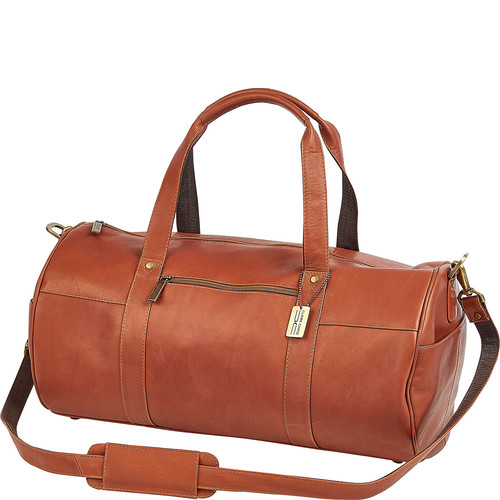 ClaireChase Claire Chase Rounded Duffel