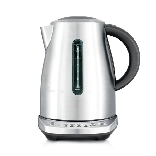 The Temp Select Kettle