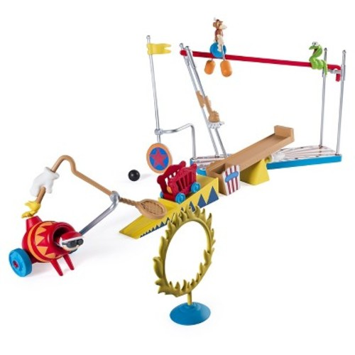 Rube Goldberg - The Acrobat Challenge