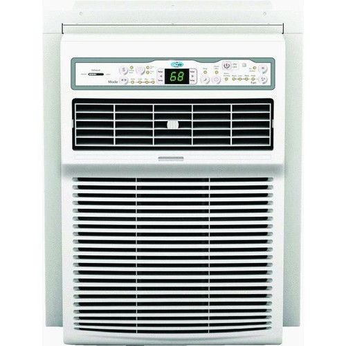 Perfect Aire 10,000 BTU Slider Or Casement Window Air Conditioner - 3PASC10000