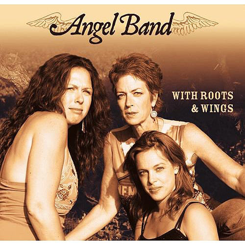With Roots & Wings [CD]