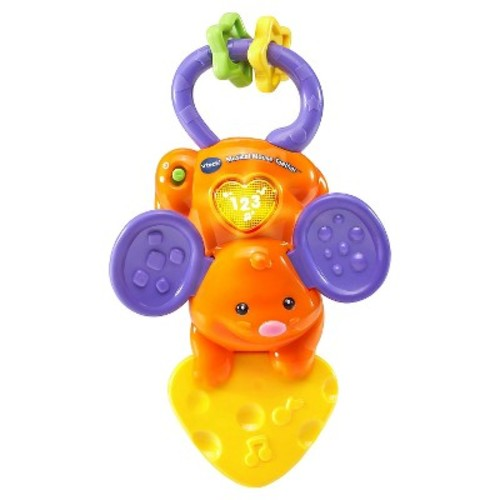 VTech Musical Mouse Teether