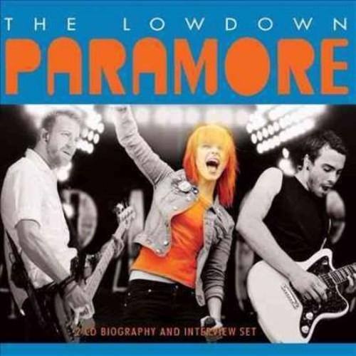 Paramore - Paramore: The Lowdown