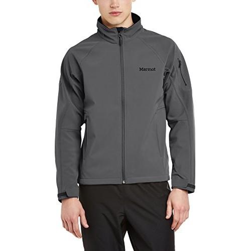 Marmot Men's Gravity Jacket [Slate Grey, Large]