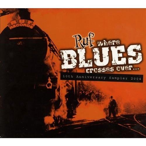 Ruf Records 10th Anniversary Sampler