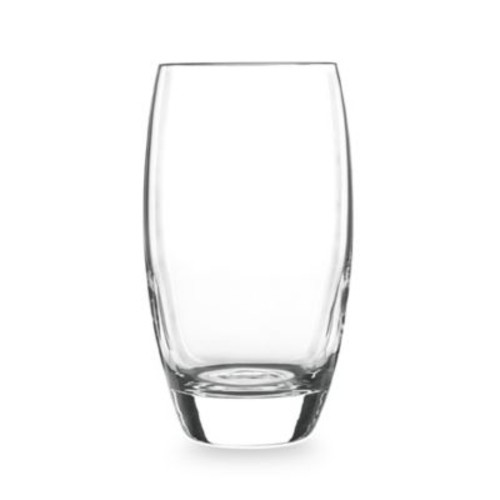Luigi Bormioli Crescendo SON.hyx Highball Glasses (Set of 4)