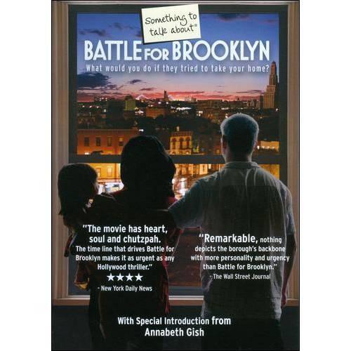 Battle for Brooklyn [DVD] [2010]