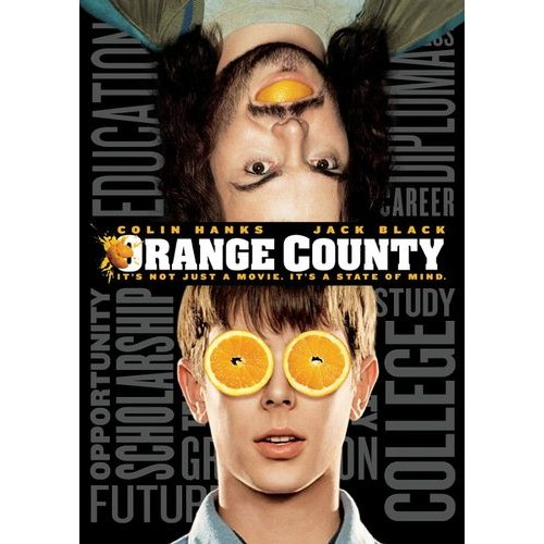 Orange County [DVD] [2002]