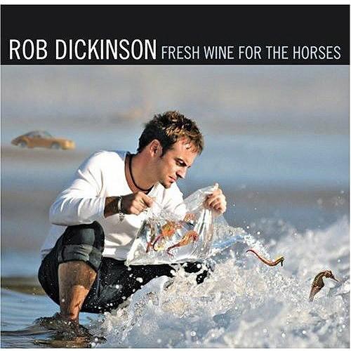 Fresh Wine for the Horses [2 CD] [CD]