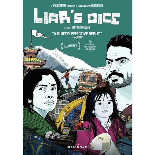 Liar's Dice [DVD] [2013]