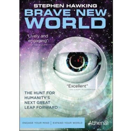 Brave New World [2 Discs] [DVD]