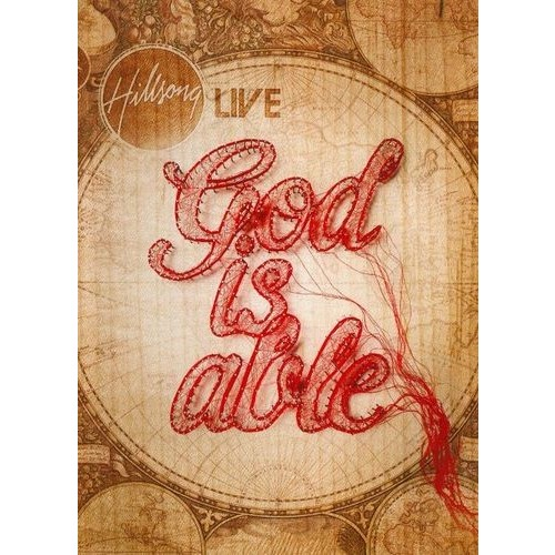 God Is Able [DVD]