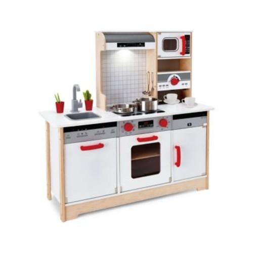 All-in-1 Kitchen Toy
