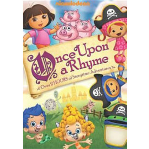 Nickelodeon Favorites: Once Upon a Rhyme (2013)