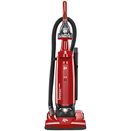 Dirt Devil UD30005B Breeze Bagged Upright Vacuum