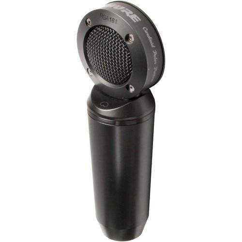 PGA181 Side-Address Condenser Microphone