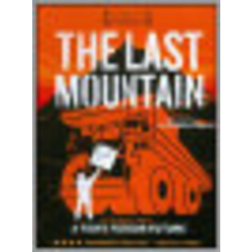 The Last Mountain [DVD] [2011]