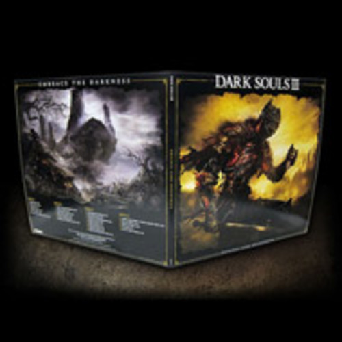 Dark Souls III Exclusive Double LP