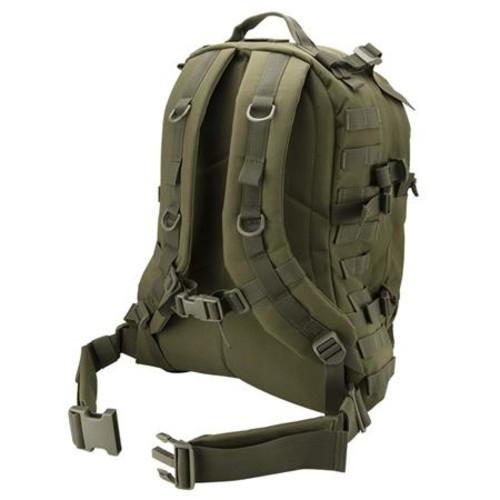 GX-200 Loaded Gear Backpack (OD Green)