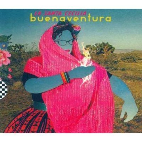 La santa cecilia - Buenaventura (CD)