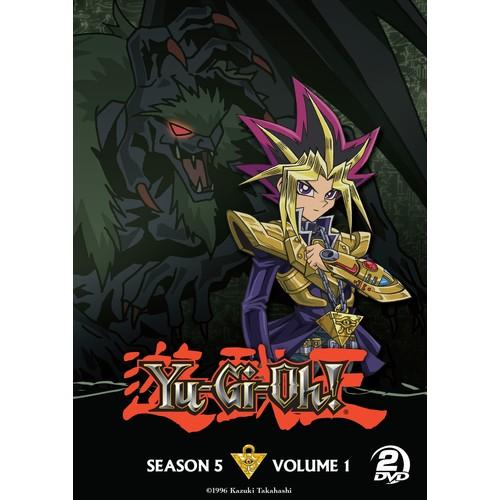Yu-Gi-Oh! Classic: Season 5: Vol. 1 (DVD)