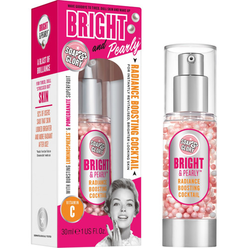 Bright & Pearly Radiance Boosting Cocktail