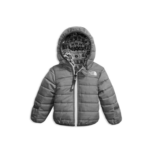 Boys' Reversible Perrito Puffer Jacket - Baby