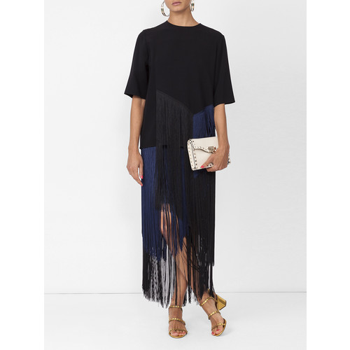 STELLA MCCARTNEY Edith Fringe Top