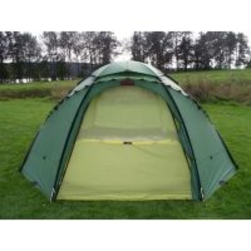 Hilleberg Atlas Inner Tent 8 - 015133A from Camp & Hike, Tents & Shelters, Backpacking Tents & more!