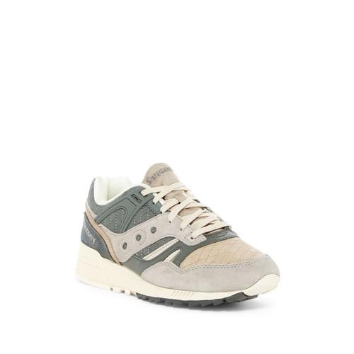 Grid SD Sneaker