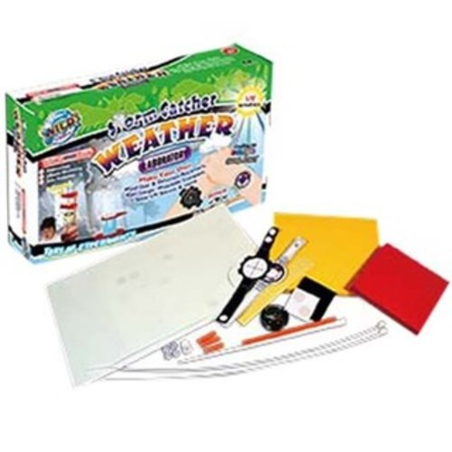 Tedco Toys Storm Catcher Weather Science Kit