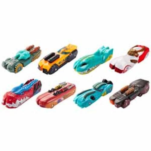 Mattel Hot Wheels Split Vehicle - *Assortment