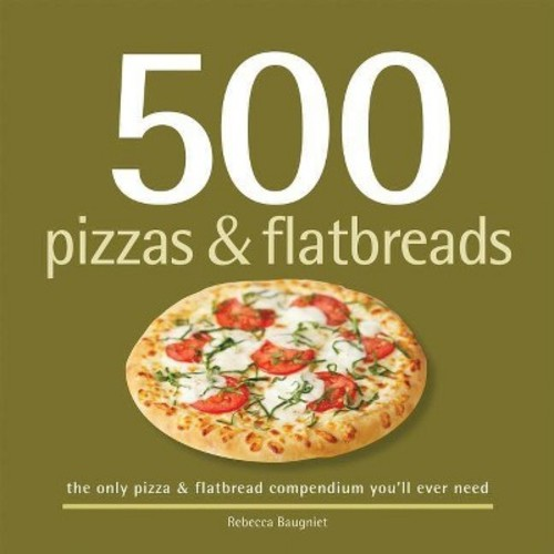500 Pizzas...