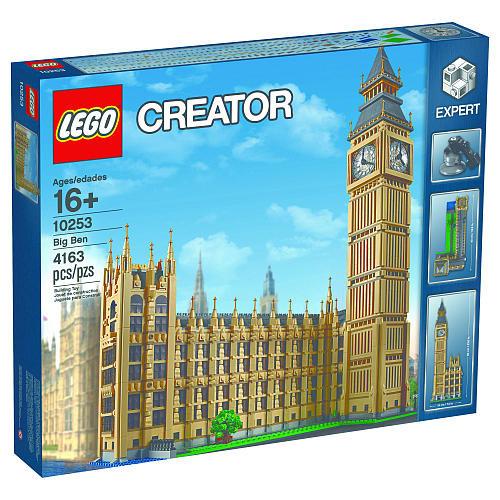 LEGO Creator Big Ben (10253)