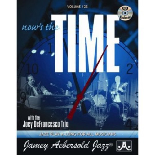 Joey Defrancesco Trio: Groovin Jazz [CD]