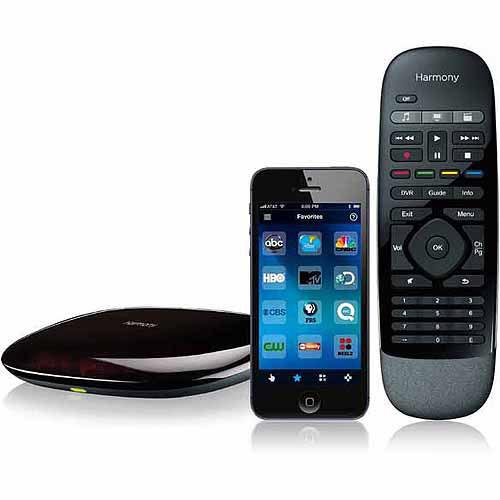 Logitech Harmony Smart Remote Control