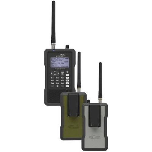 WHISTLER TRX-1 Handheld DMR/MotoTRBO Digital Trunking Scanner