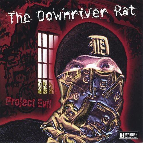 Project Evil [CD] [PA]