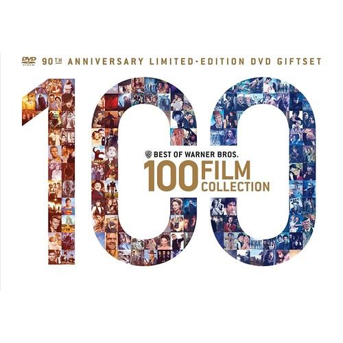 Best of Warner Bros.: 100 Film Collection [55 Discs] [DVD]