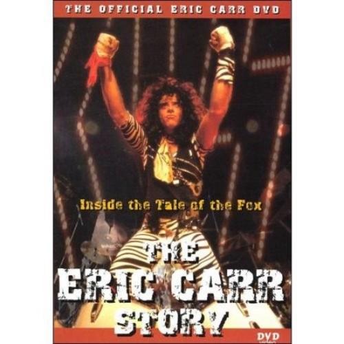 Carr E-Tale of the Fox
